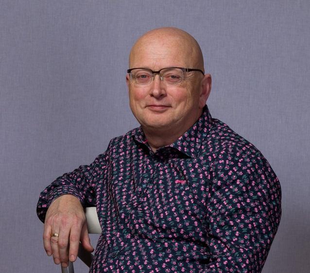Robert Beek psychosociaal hulpverlener bij seksverslaving